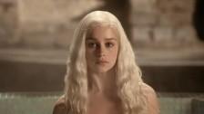 Emilia Clarke – Game Of Thrones