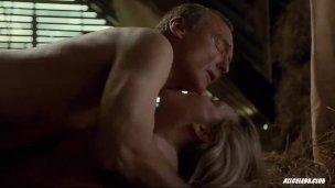 Amy Locane Nude Scene – Carried Away