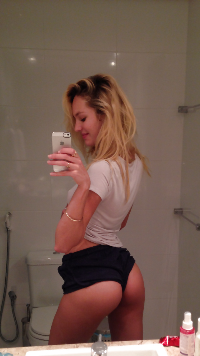 Candice Swanepoel - Fappening 2 - New Leaked Photos