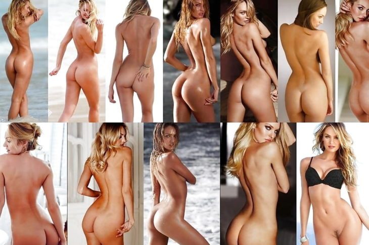 Candice Swanepoel: Ultimate ASS Gallery - Ameman