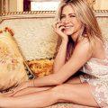 Celebrity Feet - Jennifer Aniston