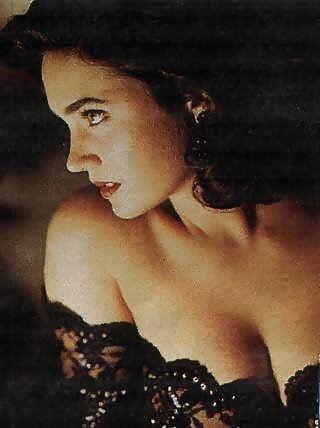 Jennifer Connelly desnuda