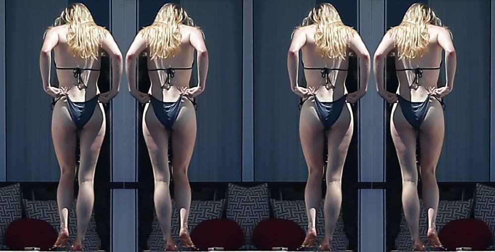 Sophie Turner bikini in Mexico 4-18-17