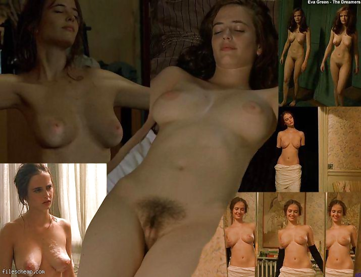 Eva green the dreamers porn tube
