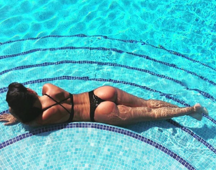 Rodriguez nude georgina Georgina Rodriguez
