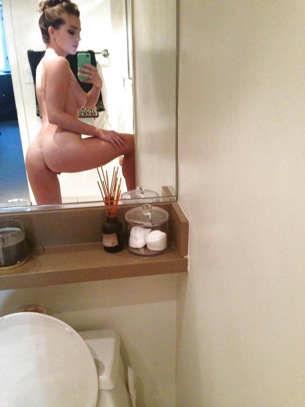Jillian Murray nude pics leak march 2017