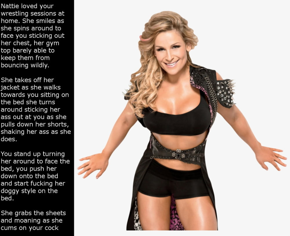 WWE Natalya Neidhart Captions
