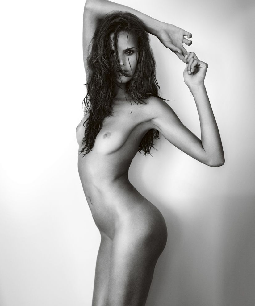 Alessandra ambrosio nude new photo gallery and pics