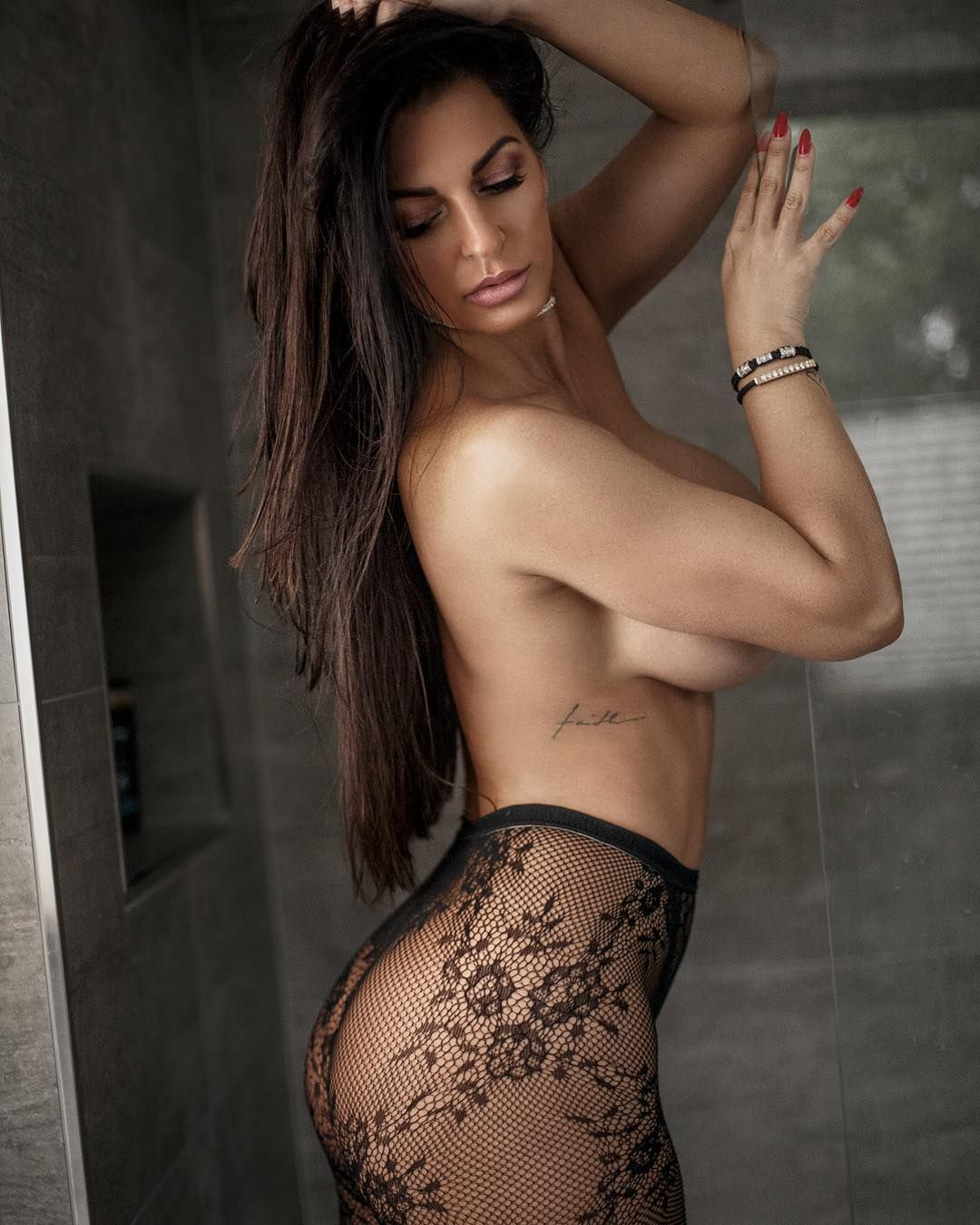 Awesome nadine kerastas pics just for you