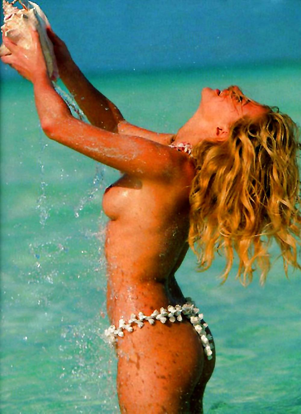 Neldel fotos alexandra nackt Nude Celeb