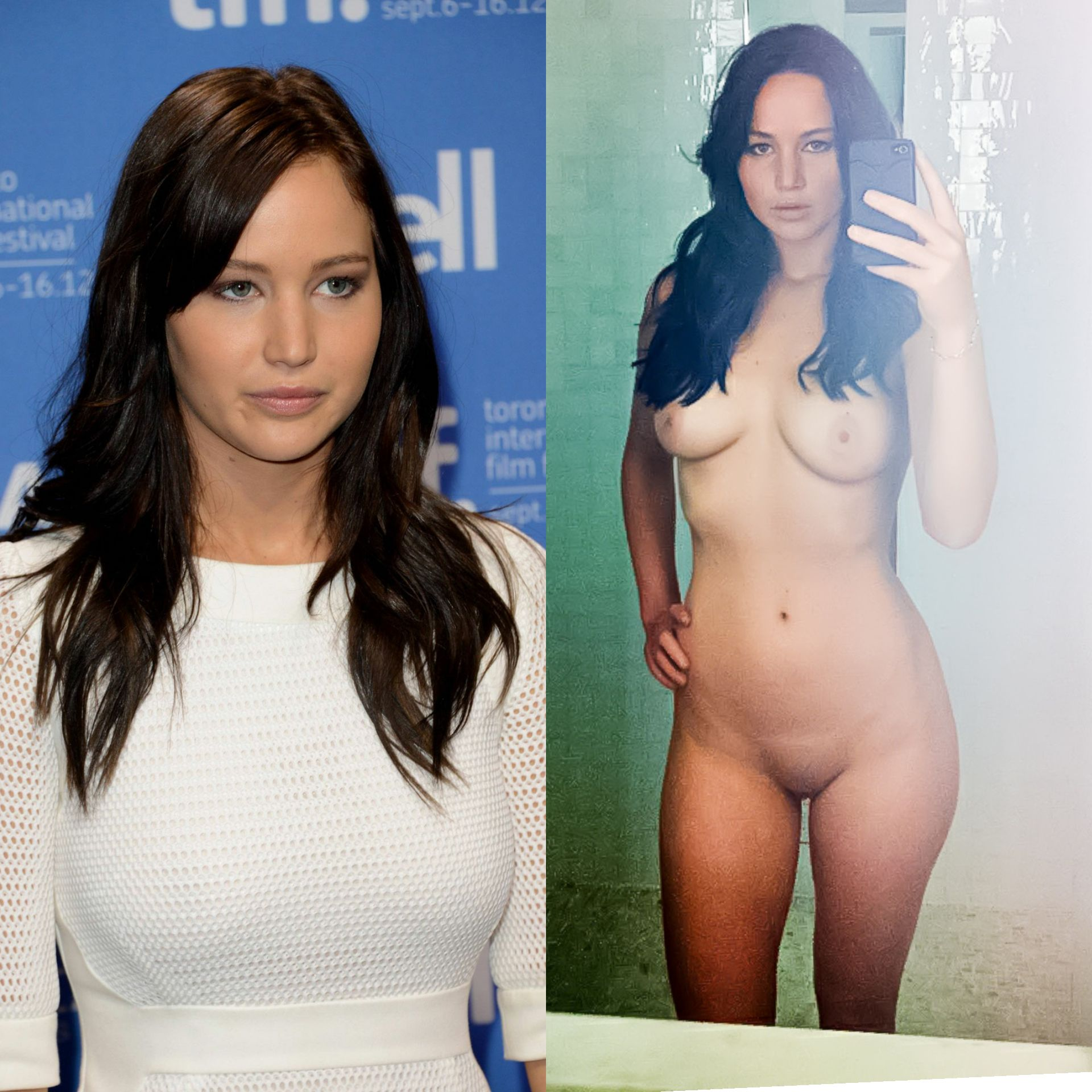 The most naked celebrity snapchat pics of all time