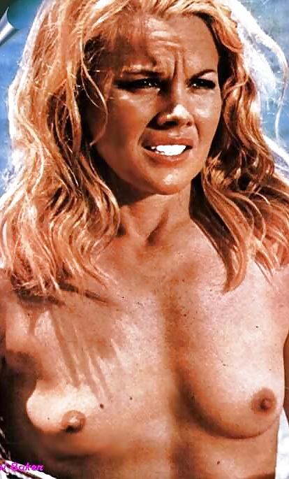 Kat Carrol  nackt