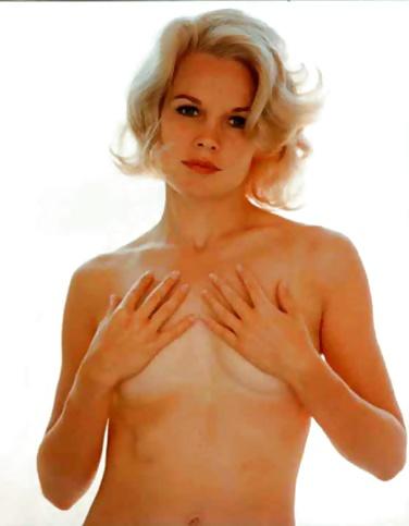 Chanel Carroll  nackt