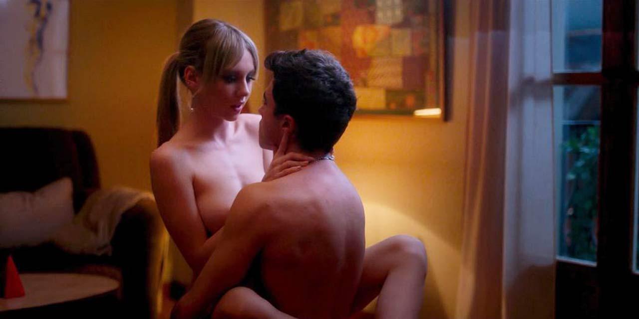 Nude expósito 57 Jennifer