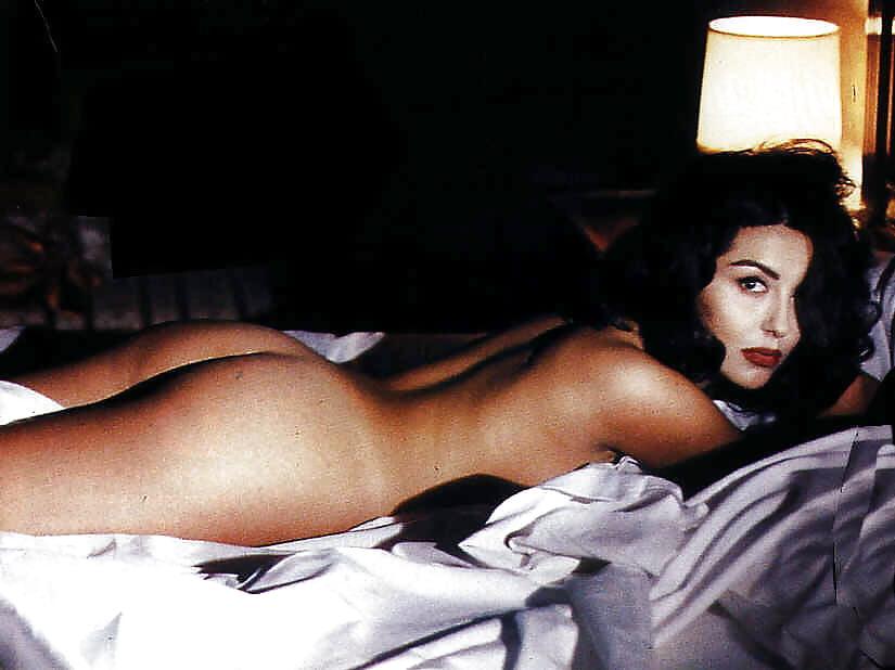 Sabrina ferilli sex photos
